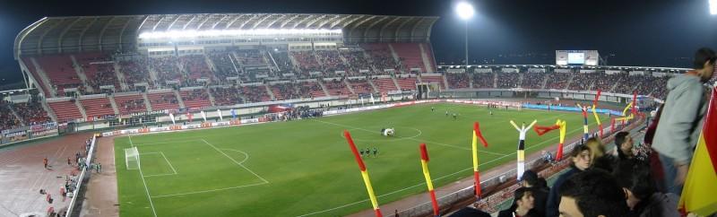 iberostar estadi (Array)