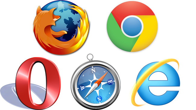 internet explorer (Array)