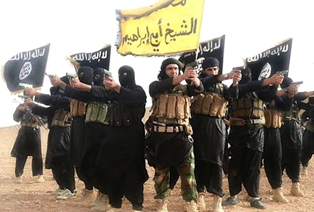 isis (Array)