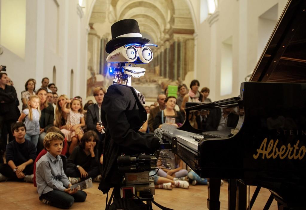 jazzrobot (Array)