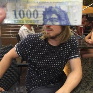 kasabian forint (Array)