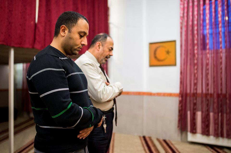 magyar iszlám közösség (Array)