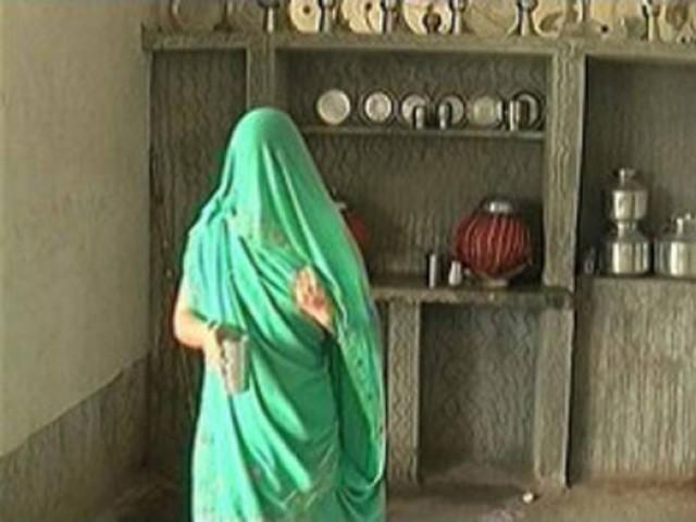 megerőszakolt asszony, india (Array)