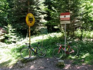 osztrák-német határ (Array)