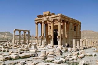 palmüra templom (Array)