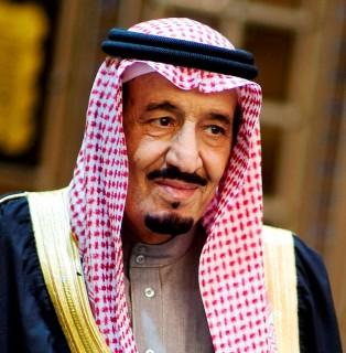 szalman szaúdi király (Array)