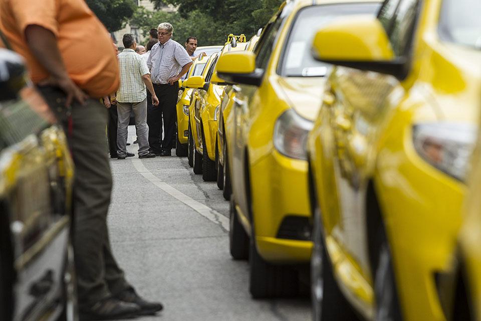 taxi (Array)