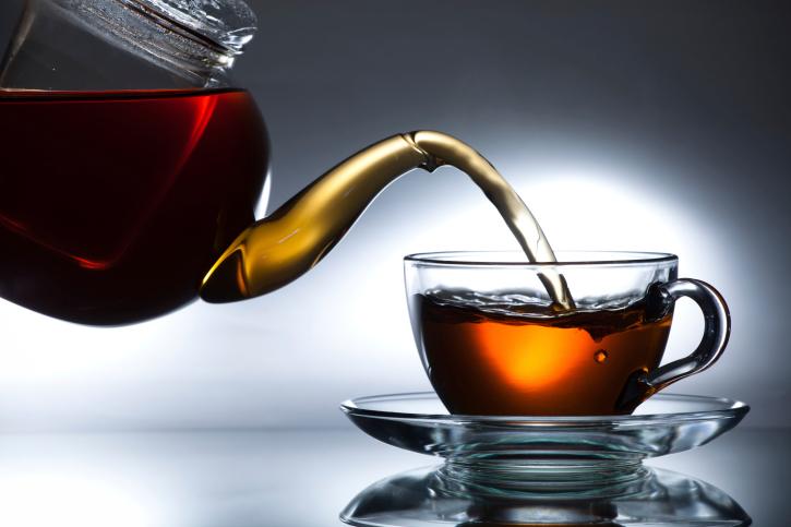 tea (Array)