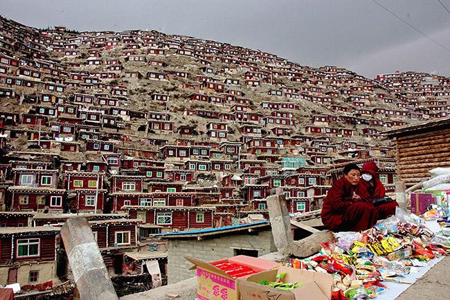 tibet (Array)