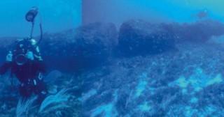 tízezer éves oszlop (Array)