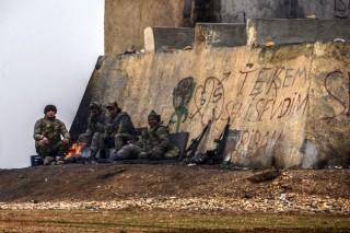 török szíriai konfliktus (Array)