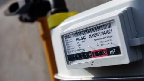 Energiaipar - A TIGÁZ Zrt. Debreceni Üzemigazgatósága