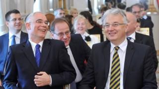 Új kormány - Miniszteri kinevezések