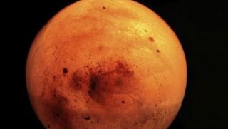 lamp that looks like mars