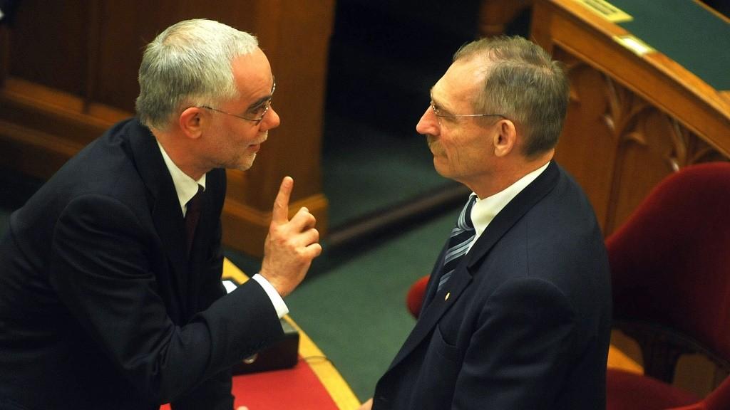 Országgyűlés - Plenáris ülés