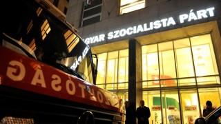 Önkormányzat 2014 - Az MSZP kampányzárója
