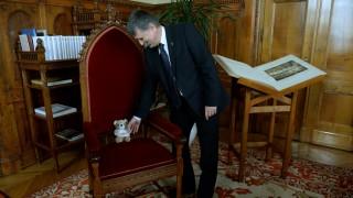 Interjú Kövér Lászlóval