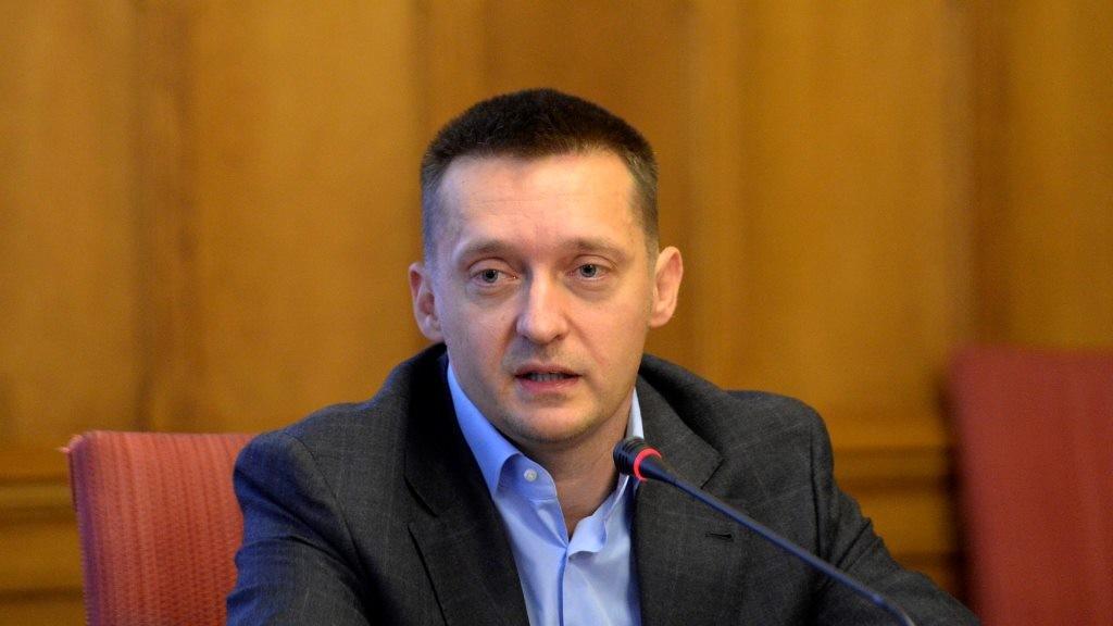 Rogán Antal miniszterjelölti meghallgatása