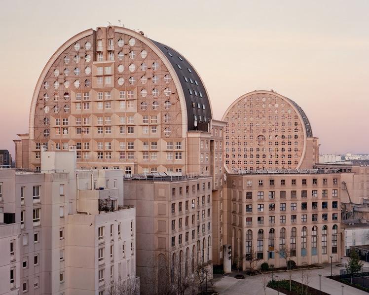 Párizs közeli lakótelepen forgatták Az éhezők viadala-filmek egyik legerősebb jelenetét 5