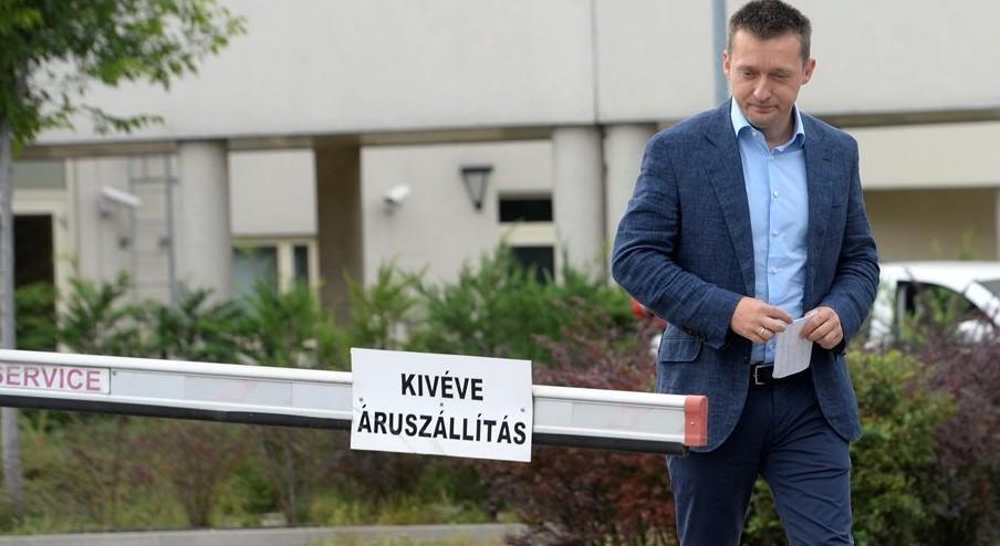 A Fidesz-KDNP kihelyezett frakcióülése Velencén
