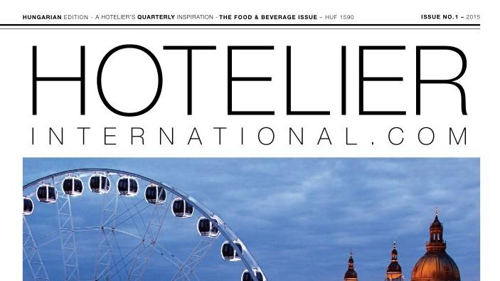 hotelier international magyar kiadás