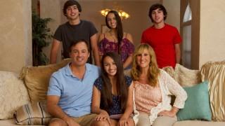 Jazz: transznemű a családban