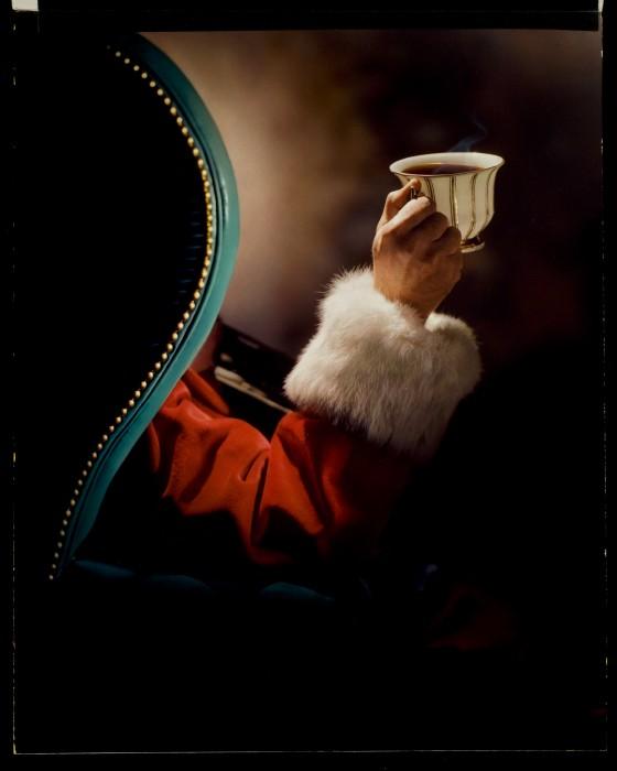 A&P, COFFEE, SANTA CLAUS
