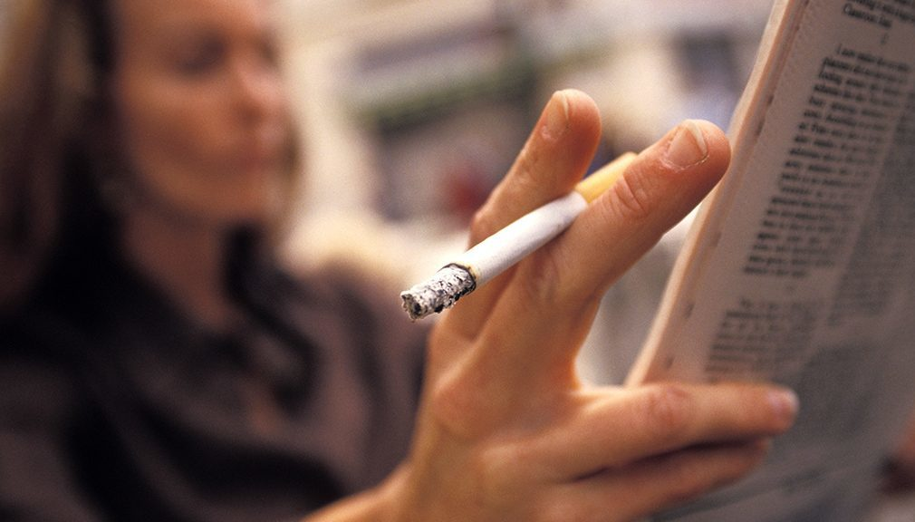 a dohányzás gyógyítja a fotókat A. Carra a dohányzásról való leszokás egyszerű módja