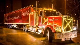 Coca-Cola Karácsonyi Karaván