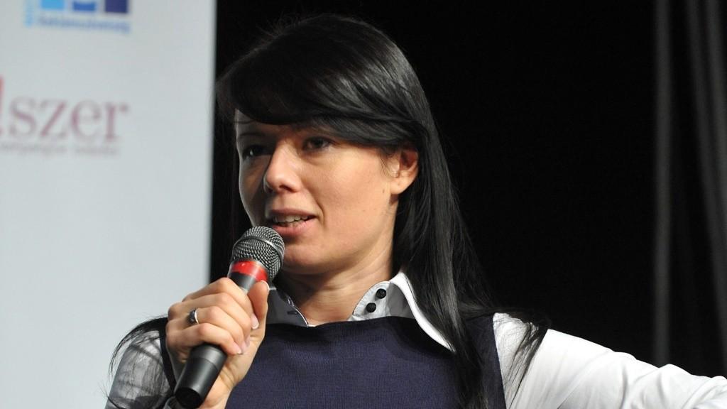 Média - Korrektúra 2010 konferencia