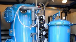 Honvédségi víztisztítókonténert adtak át Medgyesegyházán