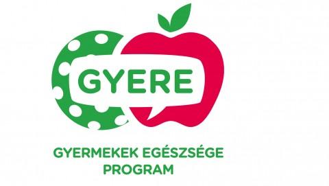 GYERE - Gyermekek Egészsége Program