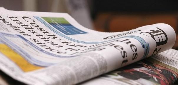 újság