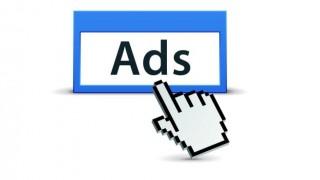 online reklám