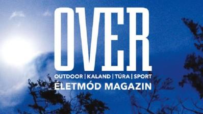 OVER Magazin