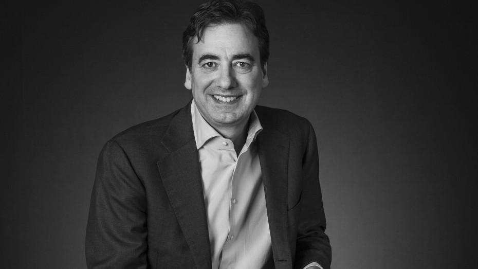 Perry Valkenburg, TCC vezérigazgató