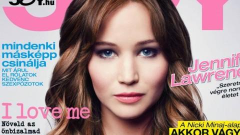 Joy 2015 novemberi címlap