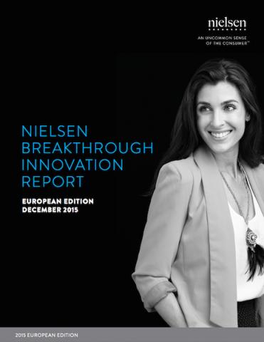 nielsen átütő erejű innovációk jelentés