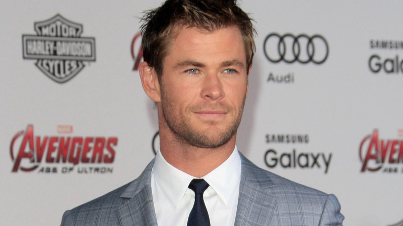 """LOS ANGELES - FEB 13:  Chris Hemsworth at the """"Avengers; Age Of Ultron"""" Los Angeles Premiere at the Dolby Theater on April 13, 2015 in Los Angeles, CA"""