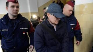 Simon-ügy - A volt képviselő előzetes letartóztatásáról dönt a bíróság