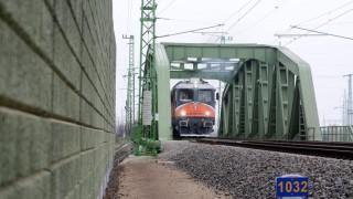 Átadták a Szolnok-Szajol vasútvonal korszerűsített szakaszát