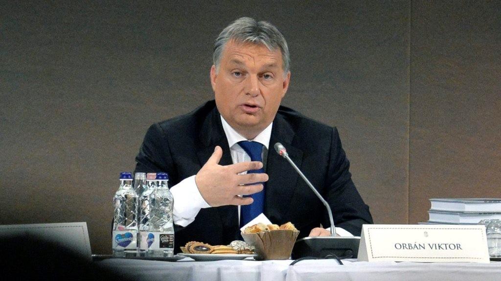 A Magyar Állandó Értekezlet (Máért) plenáris ülése