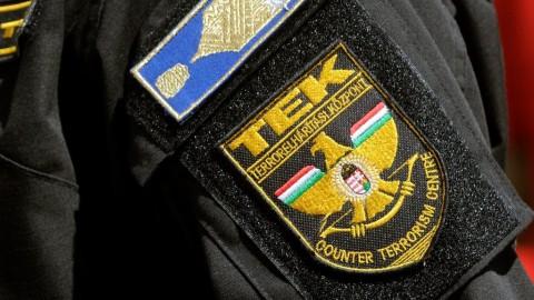 Rendőri és katonai mesterlövő világkupa Budapesten