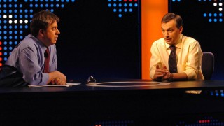 Sajtó - Gyurcsány Ferenc és Orbán Viktor A szólás szabadságában