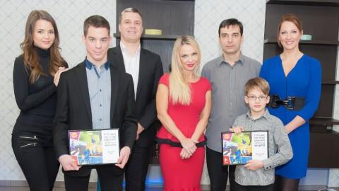 TV2 Süss fel Nap: Győztesek mentorokkal