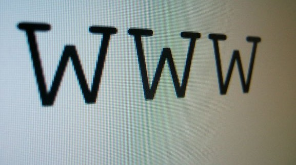 www web internet
