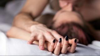 Anális stílusú szex
