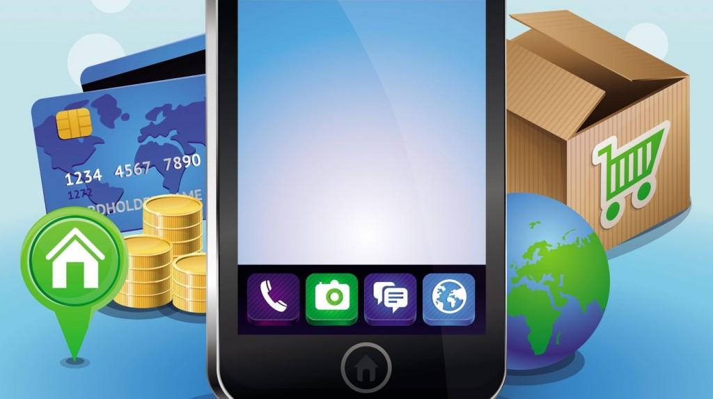 m-kereskedelem, online vásárlás