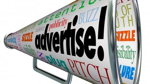 reklám hirdetés