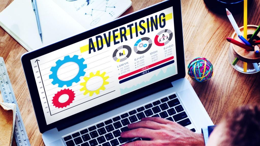 online reklámpiac